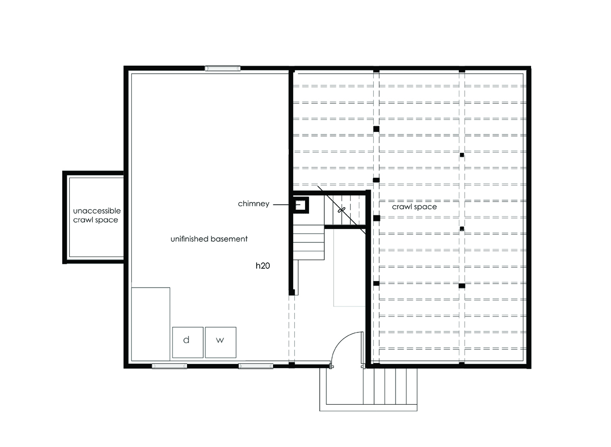 Design chezerbey for Basement finishing floor plans